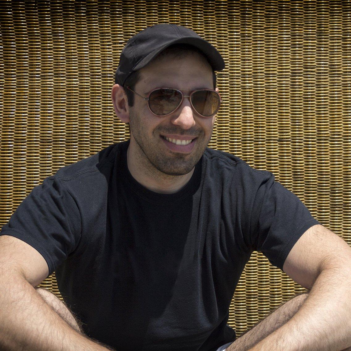 Dimitris Dikmanis