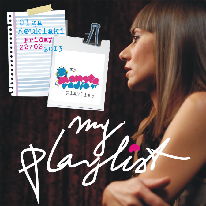 Olga Kouklaki - My Playlist