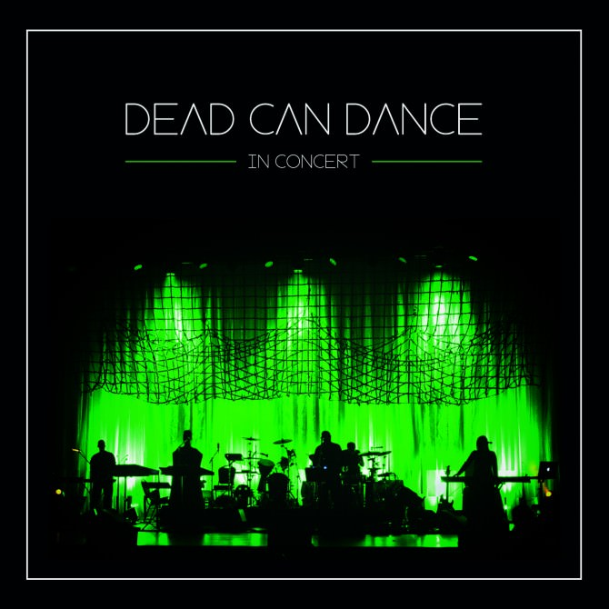 Dead Can Dance - Children Of The Sun (Live In Concert)