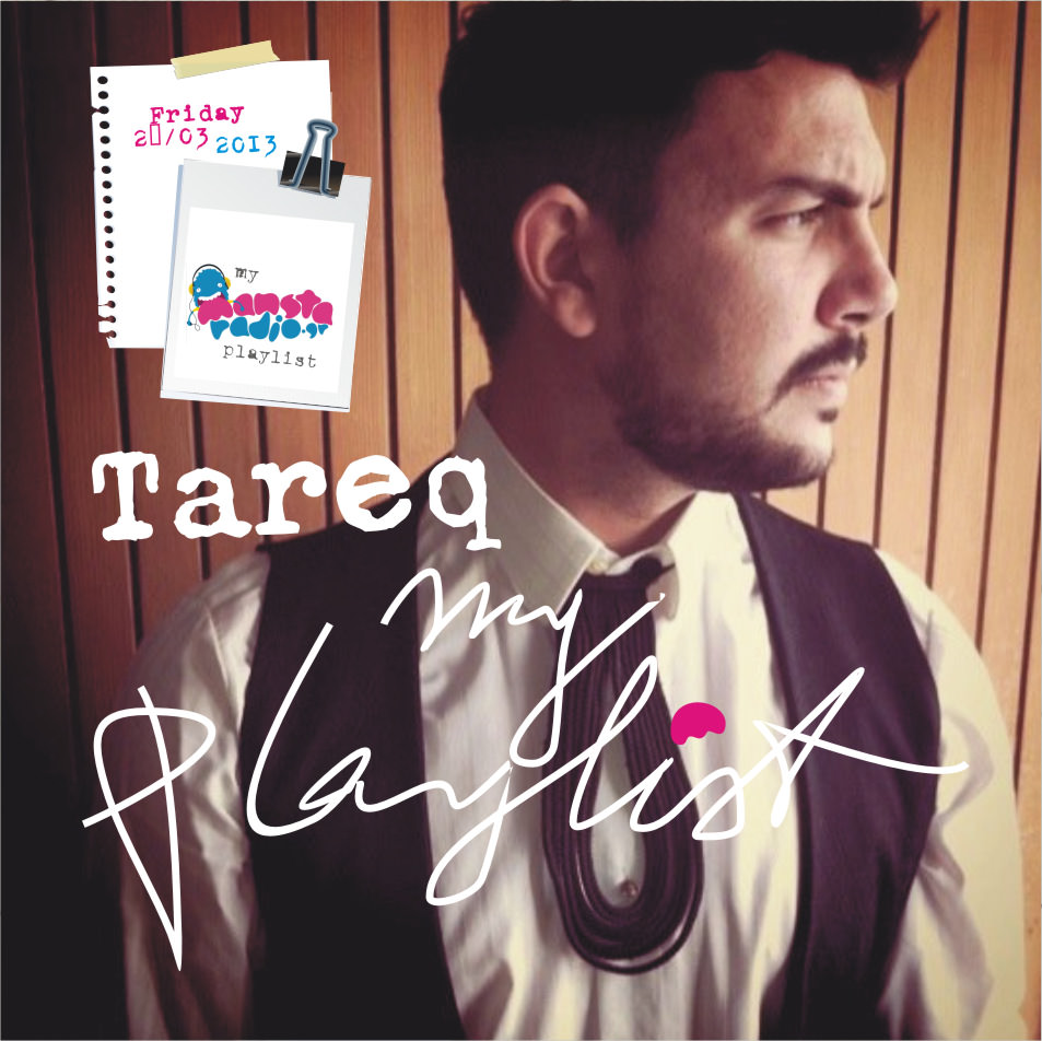 Tareq - My Playlist