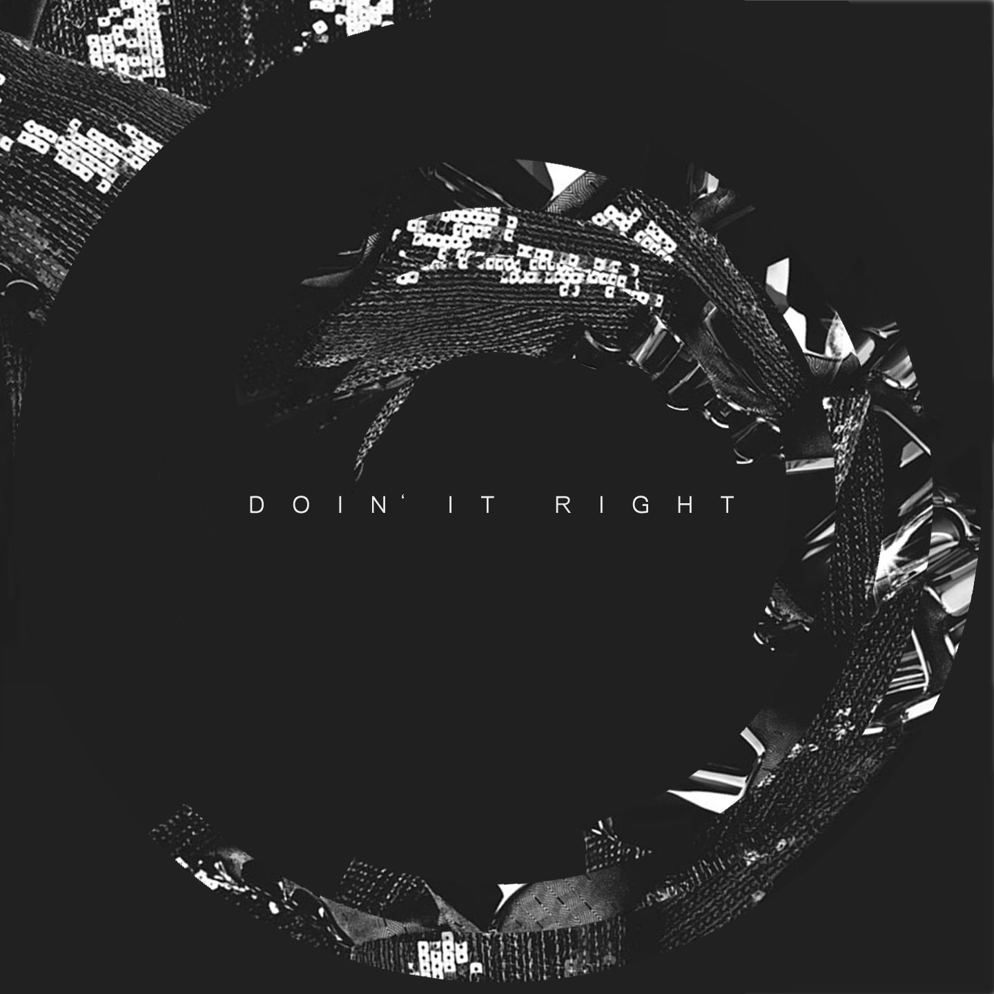 Daft Punk - Doin' It Right (Theatre Of Delays Remix)