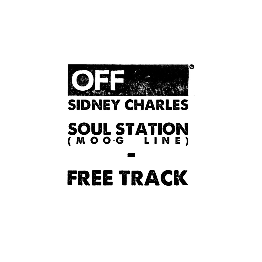 Sidney Charles - Soul Station (Moog Line)