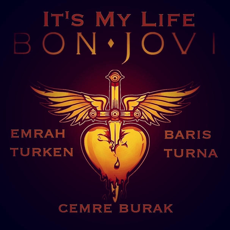mp3 bon jovi it s my life emrah turken baris turna. Black Bedroom Furniture Sets. Home Design Ideas