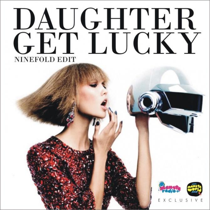 Get Lucky Daughter