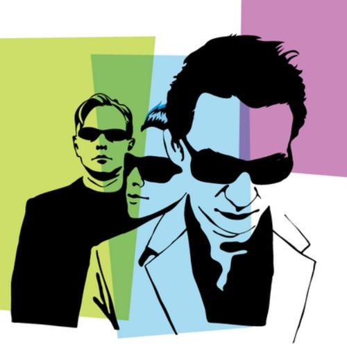 Depeche Mode Logo 2013 MP3: DEPECHE MODE- POL...