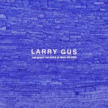 Larry Gus - The Night Patrols (A Man Asleep) (James Pants Remix)