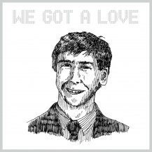 Shit Robot feat. Reggie Watts - We Got A Love (Paul Woolford Dub]