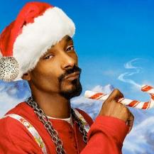 Snoop Dogg - Blue Xmas