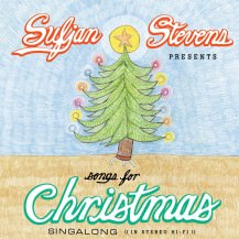 Sufjan Stevens - Songs For Christmas Singalong