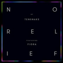 Tensnake feat. Fiora - No Relief