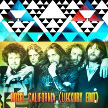 The Eagles - Hotel Califrnia (LUXXURY Edit)