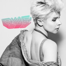 Robyn - Dancing On My Own (Robots With Rayguns Mix)