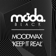 Moodwax - Keep It Real