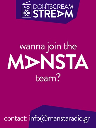 THINK YOU GOT WHAT IT TAKES TO BE A MANSTA?