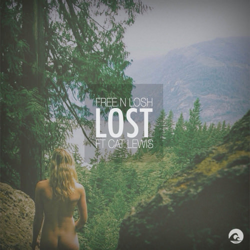 Free n Losh - Lost Ft. Cat Lewis