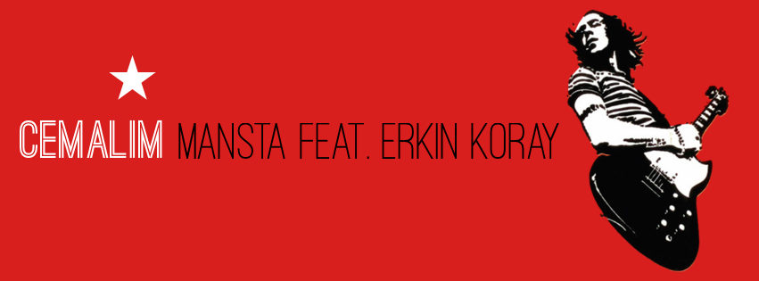 EXCLUSIVE MP3: MANSTA FEAT. ERKIN KORAY - CEMALIM